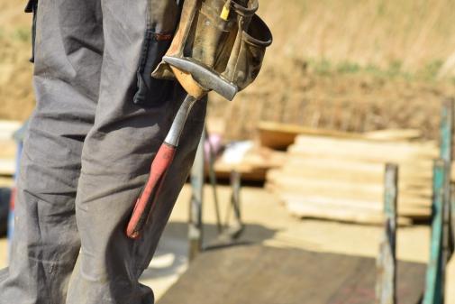 Zaproszenie do składania ofert - remont pokrycia i elewacji tarasu