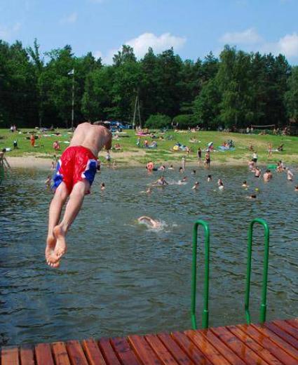 Jeziorko Miejskie